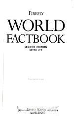 Firefly World Factbook