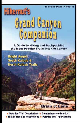 Hikernut's Grand Canyon Companion