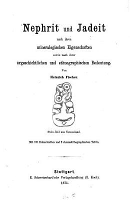 Nephrit und jadeit PDF