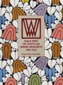 Die Stoffe der Wiener Werkst  tte 1910 1932 PDF