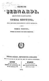 Opera genuina: Volume 3