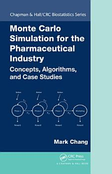 Monte Carlo Simulation for the Pharmaceutical Industry PDF