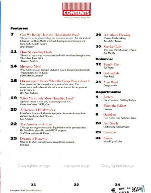 New Covenant PDF