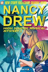 Nancy Drew #20: High School Musical Mystery