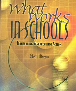 What Works in Schools Book