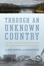 Through an Unknown Country