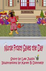 Nurse Frosty Saves the Day