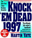 Knock  em Dead 1997 PDF