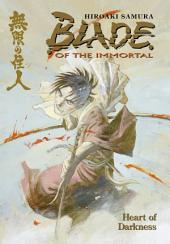 Blade of the Immortal Volume 7