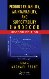 Product Reliability  Maintainability  and Supportability Handbook  Second Edition PDF