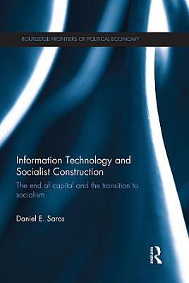 Information Technology and Socialist Construction PDF