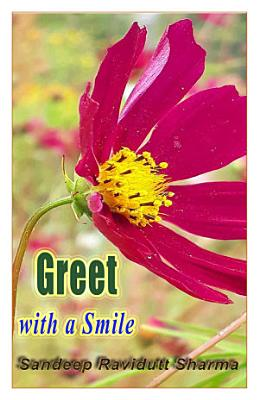 Greet with a Smile