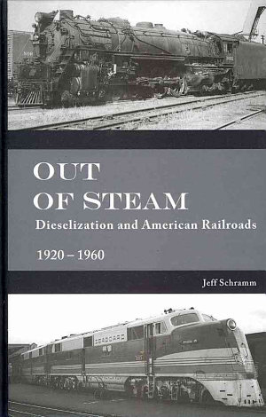 Out of Steam