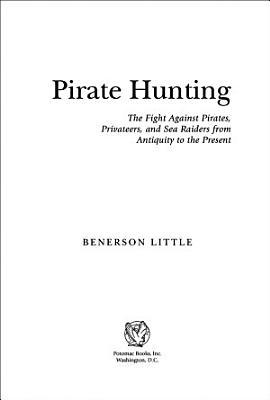 Pirate Hunting