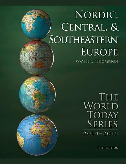 Nordic  Central  and Southeastern Europe 2014 PDF