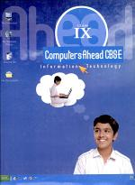 Computers Ahead Cbse Class Ix
