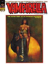 Vampirella (Magazine 1969 - 1983) #13