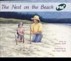 The Nest On The Beach Book PDF