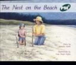 The Nest on the Beach Book