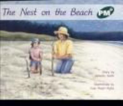 The Nest on the Beach PDF