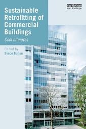 Sustainable Retrofitting of Commercial Buildings: Cool Climates