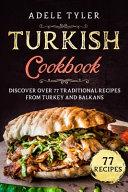 Turkish Cookbook PDF