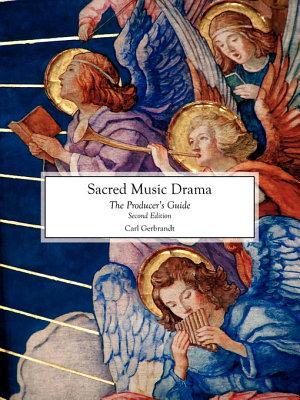 Sacred Music Drama