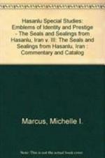 Hasanlu Special Studies, Volume III