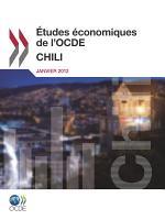 tudes   conomiques de l OCDE   Chili 2012 PDF