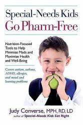 Special Needs Kids Go Pharm Free Book PDF