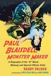 Paul Blaisdell Monster Maker Book PDF