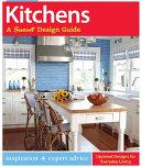 Kitchens  A Sunset Design Guide PDF
