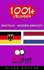 1001+ Übungen Deutsch - Niederländisch