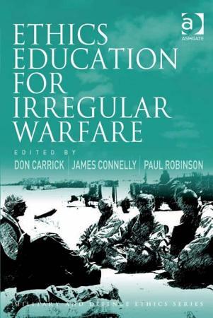 Ethics Education for Irregular Warfare PDF