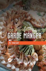 The Working Garde Manger Book