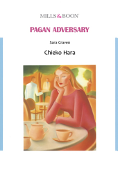 PAGAN ADVERSARY: Mills & Boon Comics