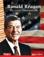 Ronald Reagan  The Great Communicator ebook PDF
