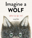 Download Imagine a Wolf Book