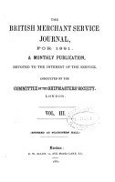 British Merchant Service Journal PDF