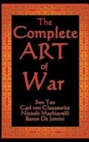 The Complete Art of War PDF