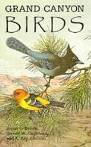 Grand Canyon Birds Book