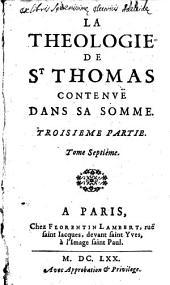 Theologie: Volume7