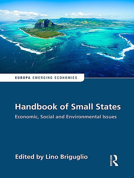 Handbook of Small States