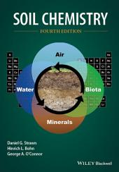 Soil Chemistry: Edition 4