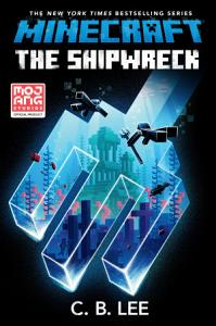 Minecraft  The Shipwreck Book