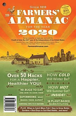 Farmers  Almanac 2020