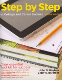 Step by Step to College and Career Success  5th Ed    Insider s Guide to College Etiquette PDF