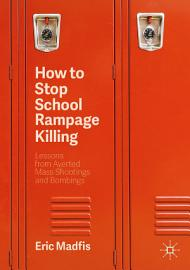 How to Stop School Rampage Killing PDF