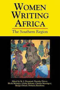 Women Writing Africa PDF
