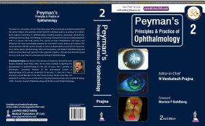 Peyman s Principles   Practice of Ophthalmology PDF